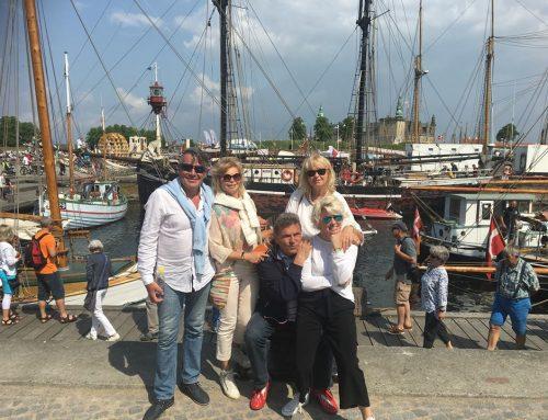 Dwudniowy rejs klubowy do Helsingör