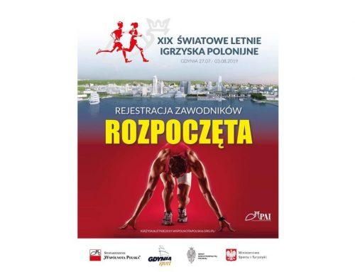 XIX Igrzyska Polonijne