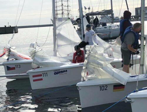 Drugi dzień Mistrzostw w Gdyni 2020 i zakończenie.
