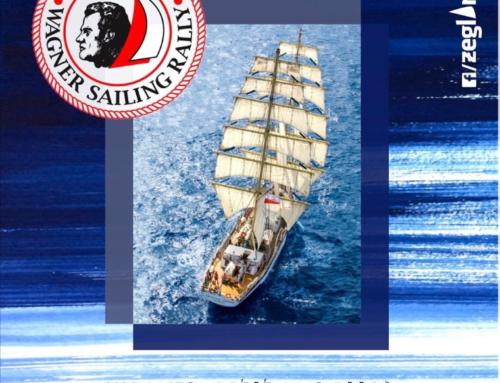 Wagner Sailing Rally już w czerwcu w Polsce!!!
