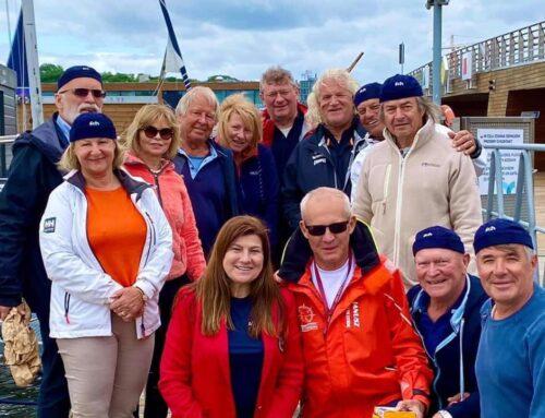 Wagner Sailing Rally- Polska 2021